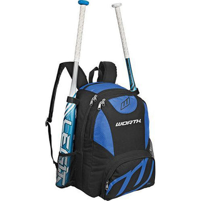 Worth Backpack: BKPK2