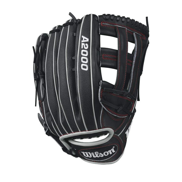 "Wilson A2000 1799 SuperSkin 12.75"" Baseball Glove: WTA20RB171799SS"