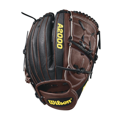 "Wilson A2000 B212 SuperSkin 12"" Baseball Glove: WTA20RB18B212SS"