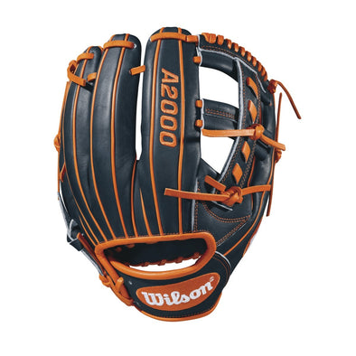 "Wilson A2000 JA27 11.5"" Jose Altuve GM Baseball Glove: WTA20RB18JA27GM"