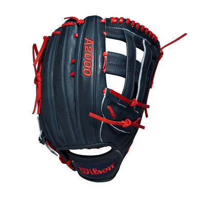 "Wilson A2000 1799 12.75"" Ender Inciarte GM Baseball Glove - October 2017: WTA20RB18LEOCT"