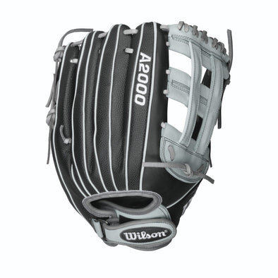 "Wilson A2000 FP1275 SuperSkin 12.75"" Fastpitch Glove: WTA20RF151275SS"