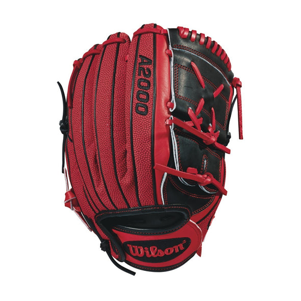 "Wilson A2000 MA14 12.25"" Monica Abbott GM Fastpitch Glove: WTA20RF18MA14GM"