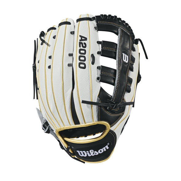 "Wilson A2000 13"" SuperSkin Slowpitch Glove: WTA20RS1813SS"