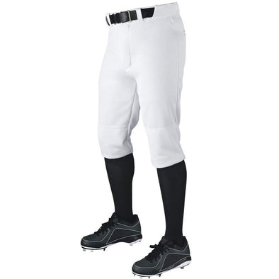 DeMarini Youth Veteran Baseball Pants: WTD2078