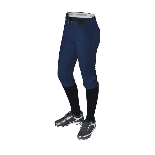 DeMarini Women's Uprising Fastpitch Softball Pants: WTD3077