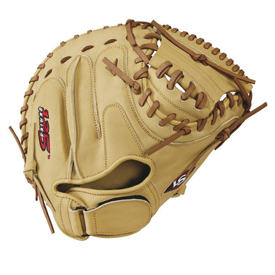 "Louisville Slugger 125 Series 33"" Baseball Catcher's Mitt: WTL12RB17CM"
