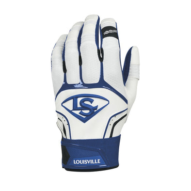Louisville Slugger Prime Adult Batting Gloves: WTL6102