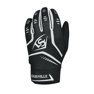 Louisville Slugger Omaha Adult Batting Gloves: WTL6103