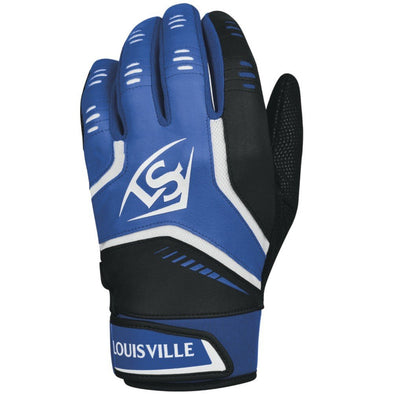 Louisville Slugger Omaha Youth Batting Gloves: WTL6303