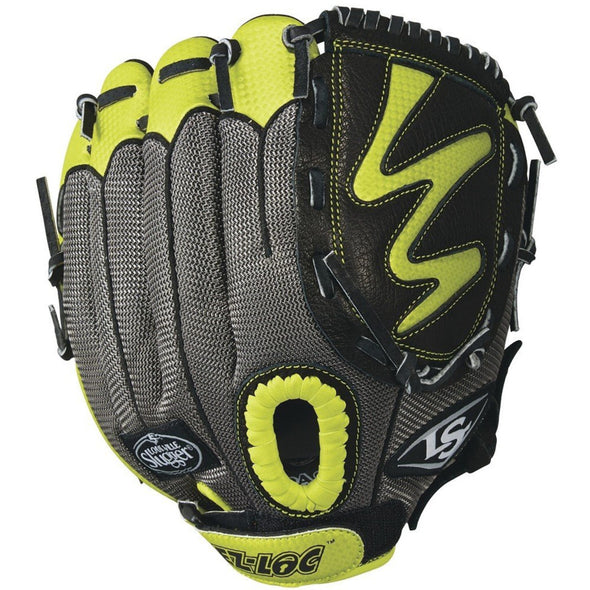 "Louisville Slugger Diva 10.5"" Youth Fastpitch Glove: WTLDVRF17105"