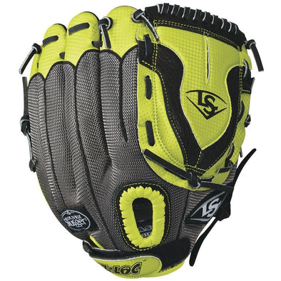 "Louisville Slugger Diva 11"" Youth Fastpitch Glove: WTLDVRF1711"