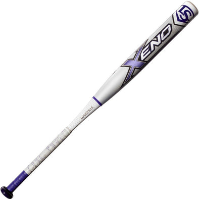 2018 Louisville Slugger Xeno -9 Fastpitch Softball Bat: WTLFPXN18A9