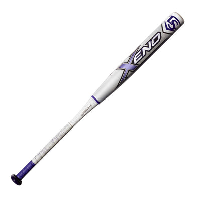 2018 Louisville Slugger Xeno -10 Fastpitch Softball Bat: WTLFPXN18A10-DEMO