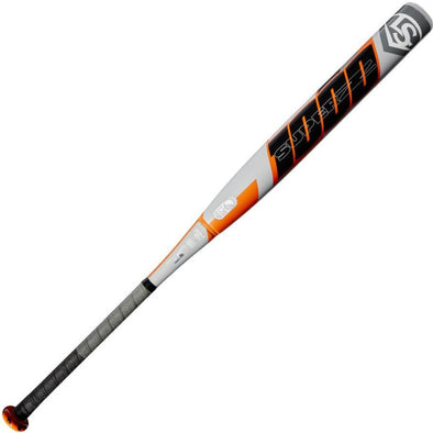 2018 Louisville Slugger Super Z-1000 Endloaded NSA / USSSA Slowpitch Softball Bat: WTLSZU18E