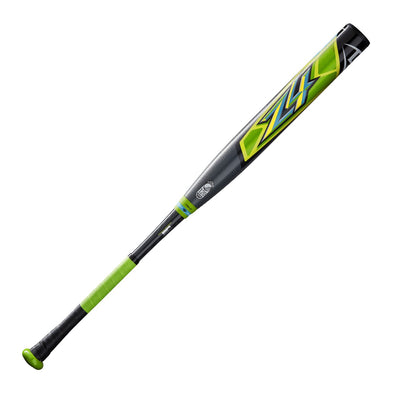 2017 Louisville Slugger Z4 Endloaded NSA / USSSA Slowpitch Softball Bat: WTLZ4U17E