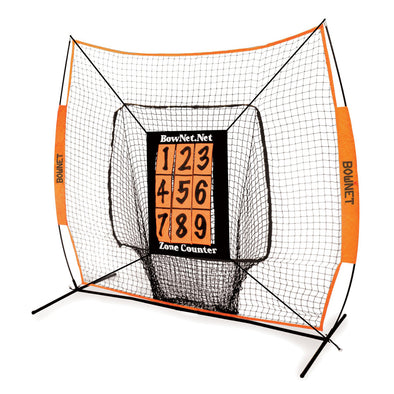 Bownet Strike Zone Counter Attachment:  BowZoneCounter
