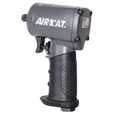 "1/2"" Compact Impact Wrench #1055-TH-AIRCAT"