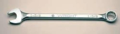Combo Wrench 12 Point Heavy Duty w/ Wright Grip-Wright Tools