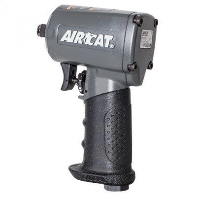 "3/8"" Compact Impact Wrench #1075-TH-AIRCAT"