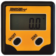 1886-0100 Professional Magnetic Digital Angle Locator 2 Button-Johnson Level