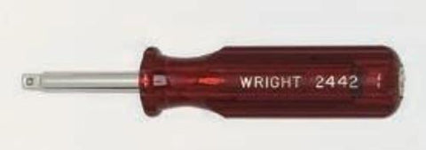 "6"" - 1/4"" Dr. Spinner-Wright Tools"