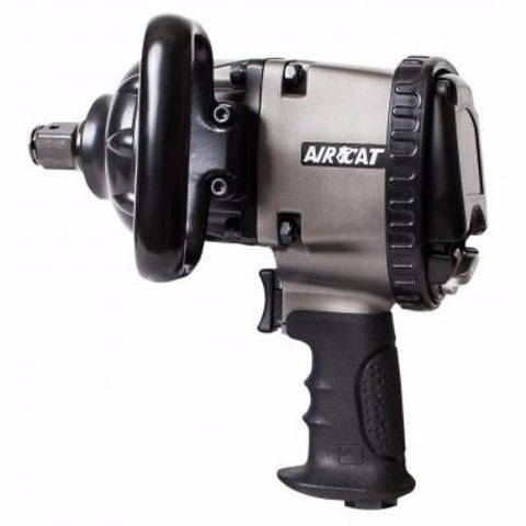 "1"" Pistol Impact Wrench #1880-P-A-AIRCAT"