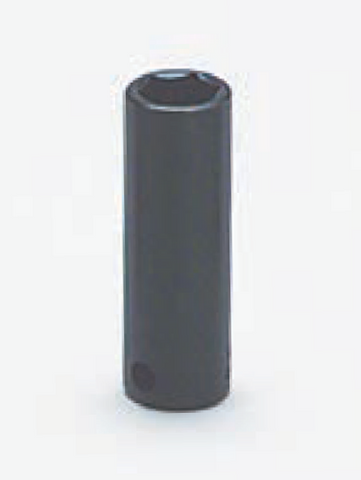 "3/8"" Drive Metric 6 Point Deep Impact Socket-Wright Tools"