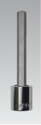 "1/2"" Drive Hex Bit Long Length-Wright Tools"