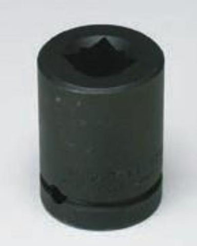 "17mm 3/4"" Dr. Sq. Budd Wheel Metric Impact Socket-Wright Tools"