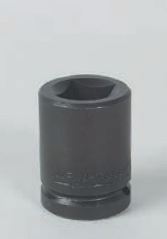 "13/16"" - 3/4"" Dr. Sq. Budd Wheel Metric Impact Socket-Wright Tools"