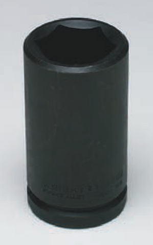 "3/4"" Drive Metric 6 Point Deep Impact Socket-Wright Tools"