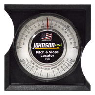 Pitch & Slope Locator- Model #: 750-Johnson Level