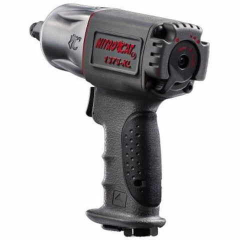 "1/2"" ""Xtreme Power"" Impact Wrench #1375-XL-AIRCAT"
