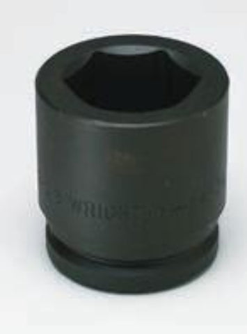"1-1/2"" Drive 6 Point Impact Socket-Wright Tools"
