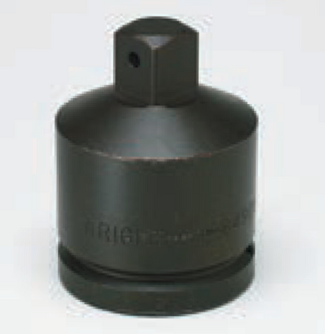 "1-1/2"" drive Impact Adaptor-Wright Tools"