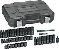 "44 Pc. 3/8"" Drive Socket Set-GearWrench"