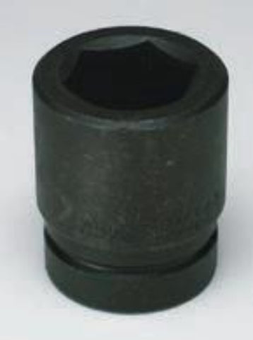 "1"" Drive 6 Point Impact Socket-Wright Tools"