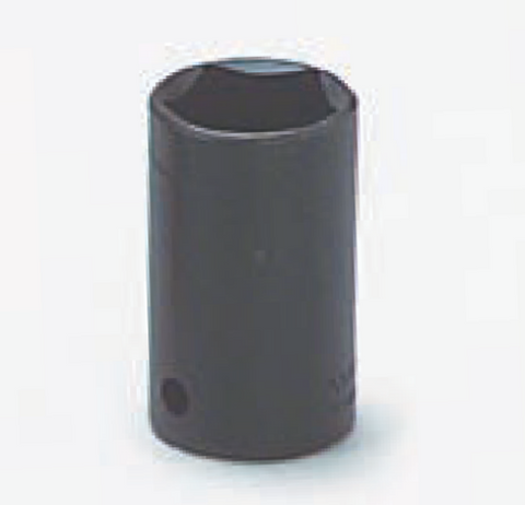 "1/2"" Dr. 5 Pt. Penta Socket - Dia. 1.285""-Wright Tools"