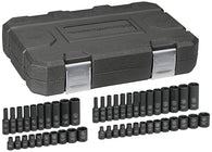 "48 Pc. 1/4"" Drive Socket Set-GearWrench"