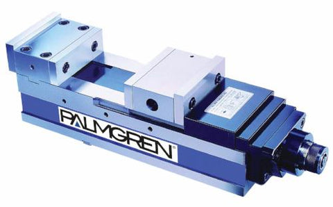 Dual Force Precision Mechanical Booster Machine Vises-Palmgren