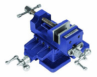 Cross Slide Vise-Palmgren