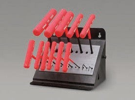 "13 Pc. Inch w/Stand 6"" Arm-Wright Tools"