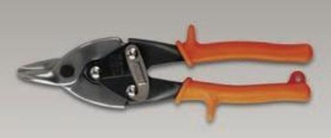 Midwest Aviation Snips, Bulldog Snips-Wright Tools