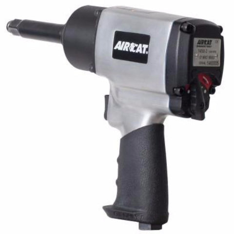 "1/2"" x 2"" Impact Wrench #1450-2-AIRCAT"