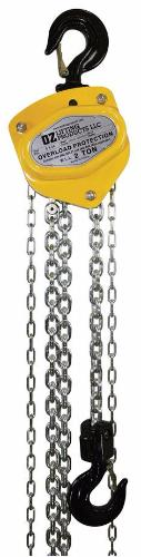 Premium Chain Hoist with Overload Protection-OZ Lifting