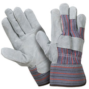 Split Leather Palm Work Glove-Southern Glove, Inc.