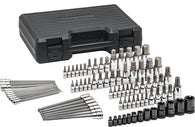 84 Pc. Master Hex and Torx® Bit Socket Set-GearWrench