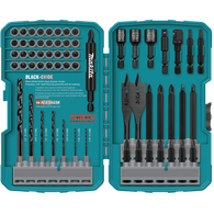 Contractor‑Grade Bit Set, 70‑Pc. - T-01725-Makita