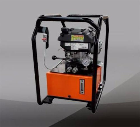 EPD-Series - Gas Powered Pumps-Eagle Pro
